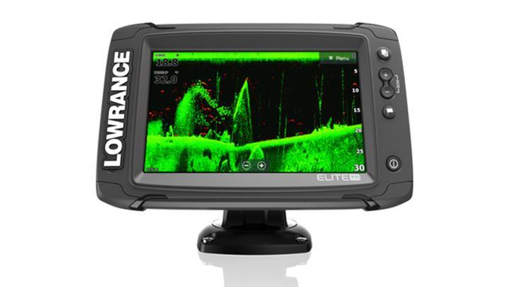 FishReveal Software Upgrade | Lowrance USA