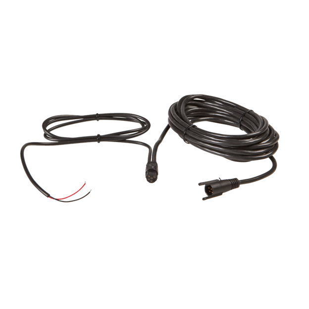 XT-15U 15ft Transducer Extension Cable