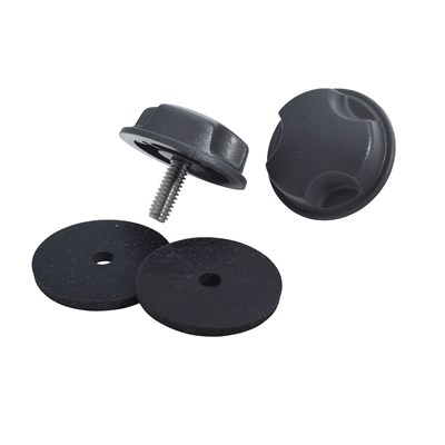 GK-9 Gimbal Bracket Knobs