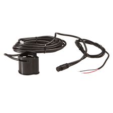 PDT-WSU 83/200kHz pod style transducer with temp and 10ft cable
