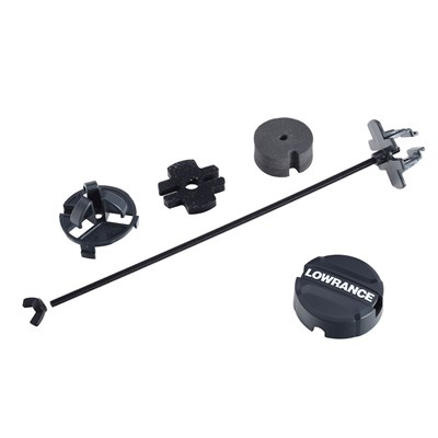 Kayak Scupper Mount