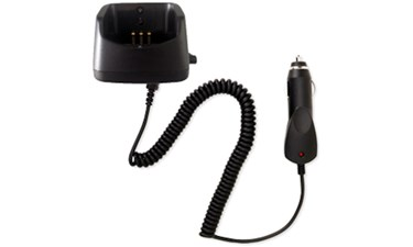 Link-2 / HH-36 VHF Cigarette Adapter Charging Cradle