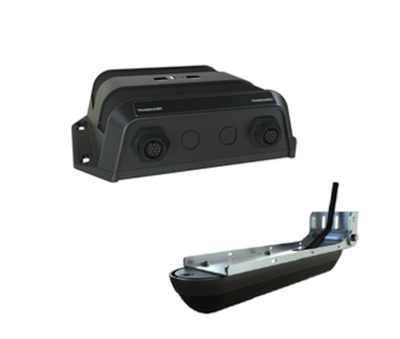 StructureScan 3D Transducer and Module