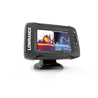 Lowrance Elite-5 Ti | Fishfinder & Chartplotter | Lowrance ... on humminbird wiring diagram, lowrance elite 5 dsi tutorial, lowrance hds 5 dsi wiring diagram, depth finder wiring diagram, fish finder wiring diagram,