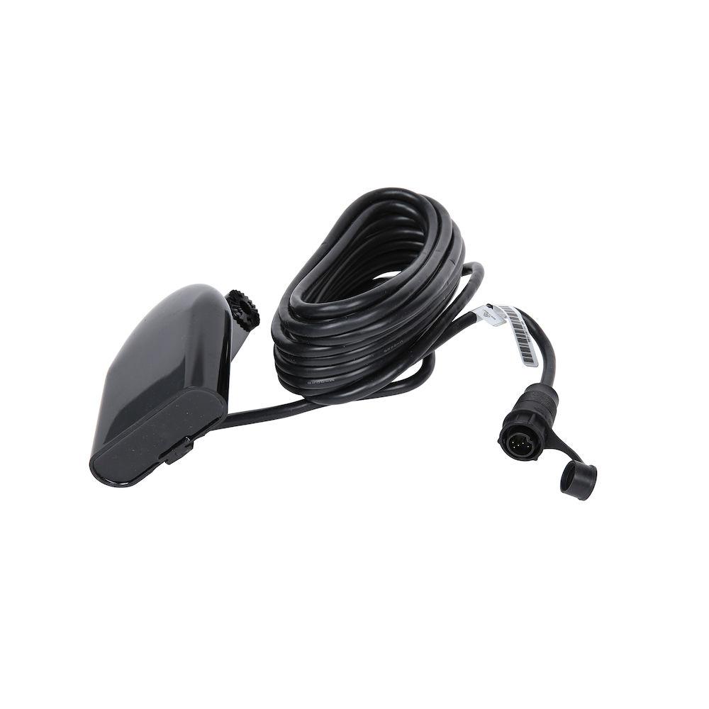 Lowrance Elite 7 Ti Fishfinder Chartplotter Wiring Diagram Power Cord Plug Hdi Skimmer Low High 455 800 9 Pin