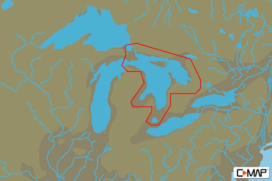 C-MAP MAX-N L: LAKE HURON & GEORGIAN BAY   Lowrance USA on nottawasaga bay, muskoka map, mobile bay map, bay of fundy map, honey harbour map, queen's university map, great lakes map, thunder bay district map, lake huron, lake michigan-huron, windsor map, montreal map, ontario map, wasaga beach map, waterton lakes national park map, georgian bay, ontario, ottawa river map, thunder bay, village at blue map, powassan map, french river, bruce peninsula map, bay of quinte map, quebec city map, lake nipissing, straits of mackinac, bay of islands map, st. john's map,