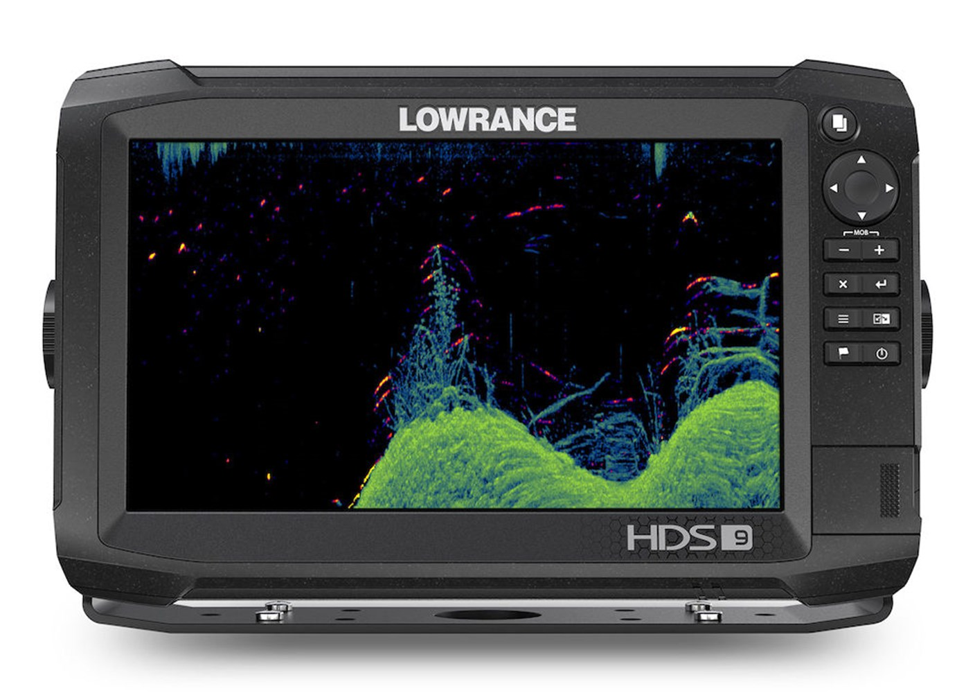 Lowrance Hds Carbon 9 Fishfinder Chartplotter Motorguide 600 Series Trolling Motor 1998 Up Wire Diagram Previous