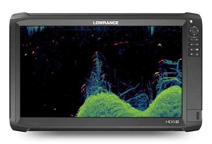 HDS-16 Carbon With StructureScan 3D Bundle | Chartplotter Combo | Lowrance  USA