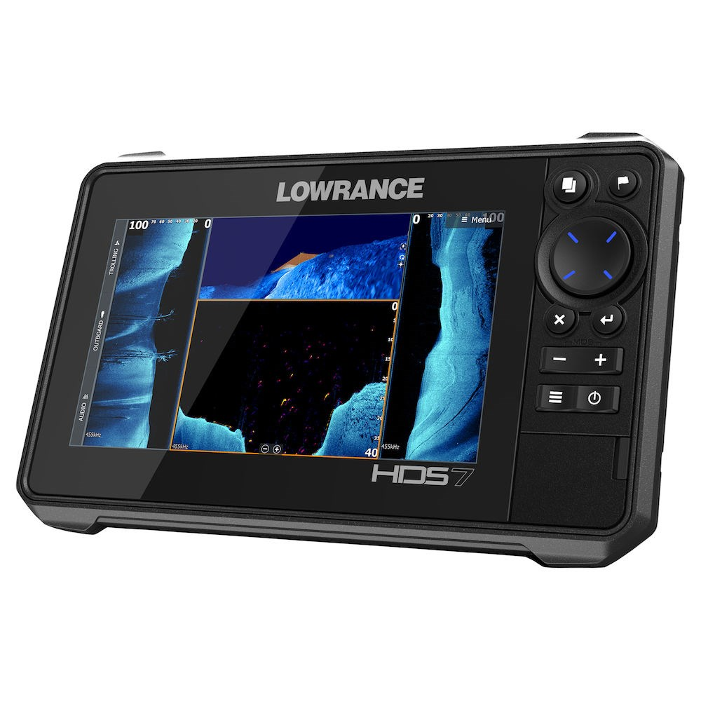 Made in the USA! Lowrance HDS Live 12 screen cover