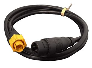 Cable, RJ45 To 5 Pin,1.5m