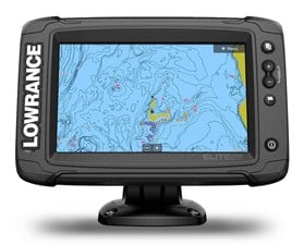 Elite-7 Ti² Active Imaging 3-in-1 with US/Can Nav+