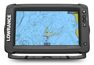 Elite-9 Ti² Active Imaging 3-in-1 with US/Can Nav+