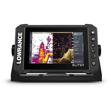 Elite FS™ 7 with Active Imaging 3-in-1