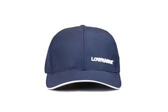 Navy Performance Cap