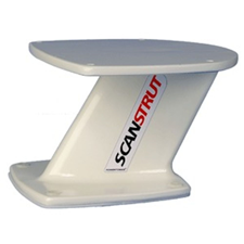 Scanstrut PowerTower voor BR24 dome, 6 inch