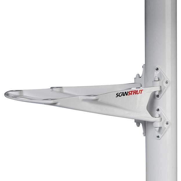 Mast Mount kit For 3G/4G Radar
