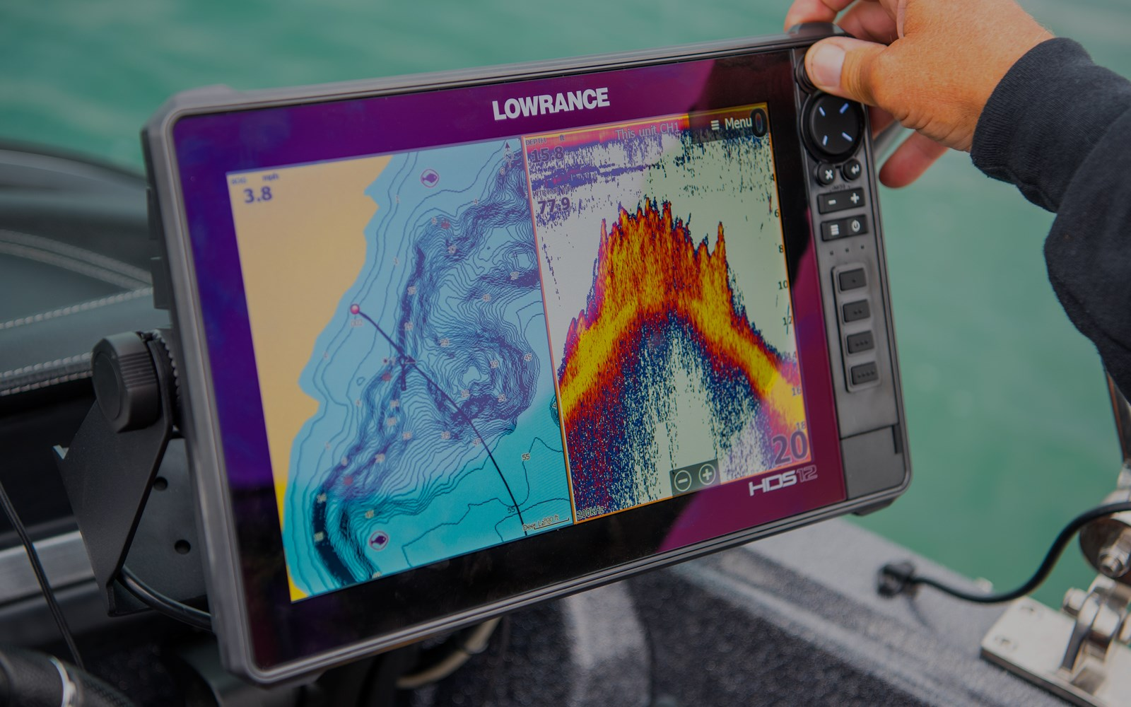 which fishfinder is right for you