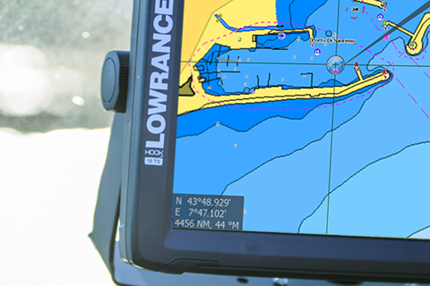 GPS and Mapping Options